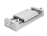 Linear drives DGC-HD